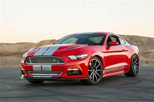 2015 Shelby GT is a 627-HP Tuner Ford Mustang - MotorTrend