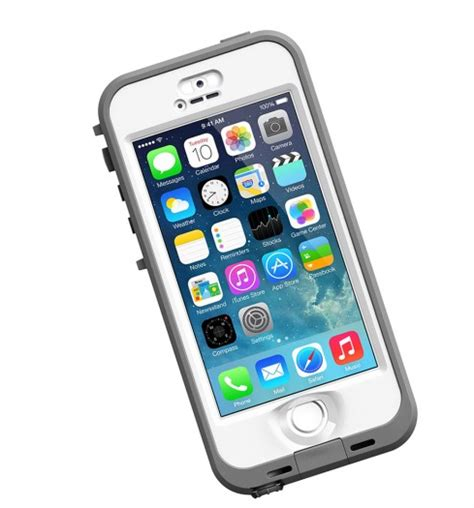 iphone 5s cases lifeproof the lifeproof n 252 252 d iphone 5s review appadvice