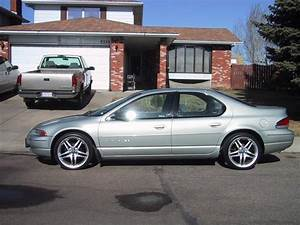 51493 1999 Chrysler Cirrus Specs, Photos, Modification