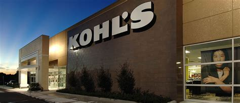 how kohl s became a national retailer