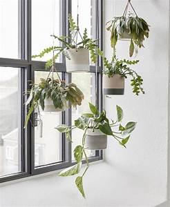 Suspension Macramé Ikea : d co salle manger je veux un esprit nature pots de ~ Zukunftsfamilie.com Idées de Décoration
