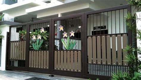 gate ideas   garden blog fenesta