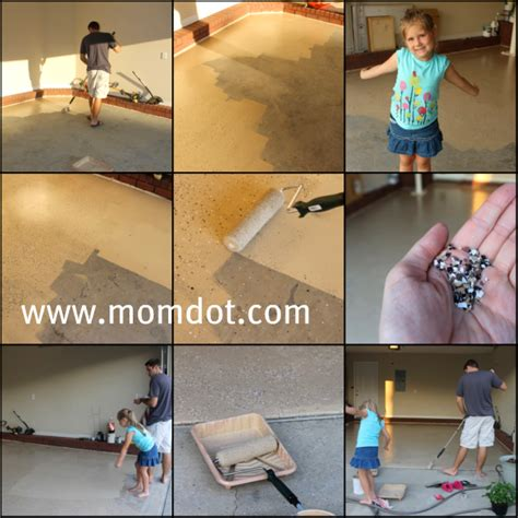 garage floor paint do it yourself how to refinish your garage floor