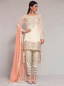 Latest Pakistani Eid Dresses 2018 For Girls u0026 Women   FashionGlint