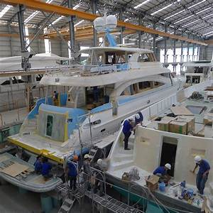 Taiwan U2019s Yacht Building Powerhouse