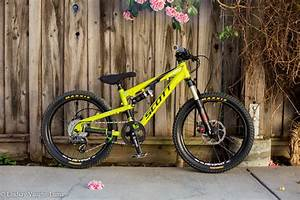 """Building the Perfect Kids 20"""" DH / AM Shredder - Pinkbike"""