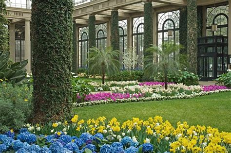 most fascinating gardens in america