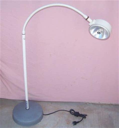 halogen ls for sale used welch allyn 44100 halogen stand light for sale dotmed listing 909762