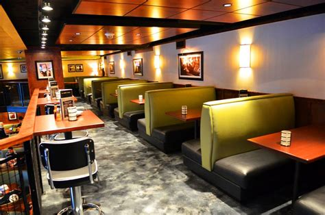 seating and your guests restaurant cafe selecting the right booths missouri table and chair Restaurant