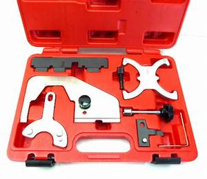 Ford Engine Timing Tool Kit 1 6l 2 0l T4 T5 Fiesta Focus C