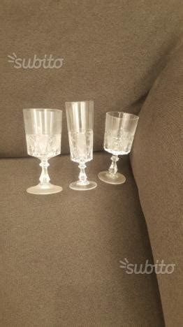 Bicchieri Antichi by Bicchieri Antichi Posot Class