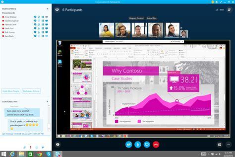 skype  skype  business   stick