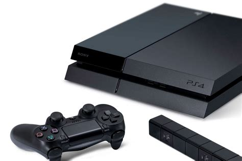 Playstation 4 Will Cost 399 Usd, Coming This Holiday