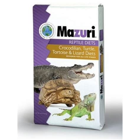 Heat Ls For Turtles by Mazuri Tortoise Ls Diet 25 Lbs