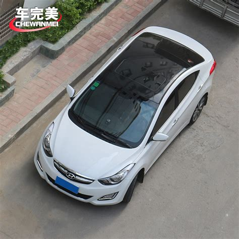 buy wholesale panoramic sunroof  china