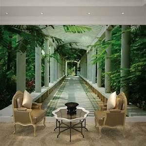 Wohnzimmergestaltung Mit Tapeten : wohnzimmer fototapete ~ Sanjose-hotels-ca.com Haus und Dekorationen