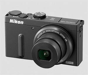 Nikon Coolpix P330 Manual  Free Download User Guide Pdf
