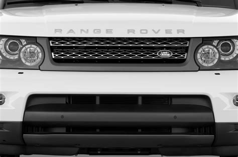 2010 Land Rover Range Rover Sport Reviews And Rating