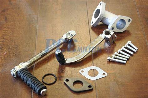 110cc semi auto engine motor atv pit dirt bike 110s set
