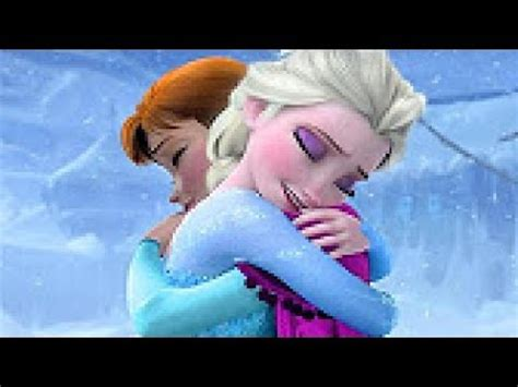 frozen  full   english walt disney movies