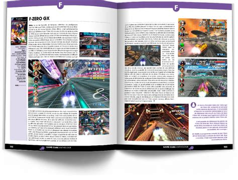 Gamecube Anthology  The Ultimate Book By Geeksline