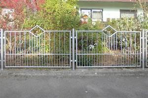 Gartenzaun Aus Metall : referenzen ~ Orissabook.com Haus und Dekorationen