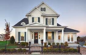 Luxury Modern American House Exterior Design Casa Americana Cl Sica