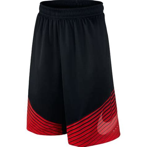 nike boys elite reveal basketball short academy