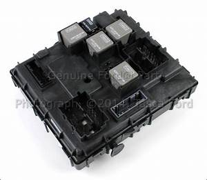 Ford Fusion Smart Junction Box Turn Signal