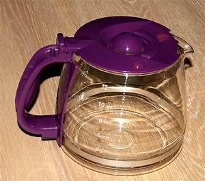 Glaskanne Für Kaffeemaschine : russel hobbs glaskanne ersatzkanne pflaume f r kaffeemaschine 18016 56 typ 10 ebay ~ Whattoseeinmadrid.com Haus und Dekorationen