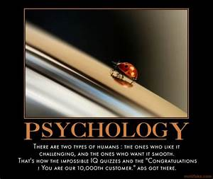 Funny Psychiatr... Inspirational Psychological Quotes
