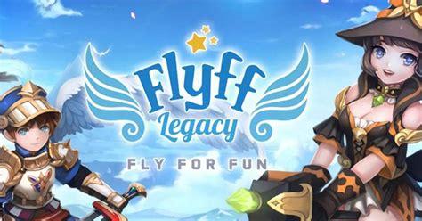 Flyff Legacy Legend เตรียมเปิดให้บริการ 1 พฤษภาคมนี้ ...