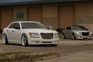 Fatchance 2 0 Is The First Customized 2011 Chrysler 300