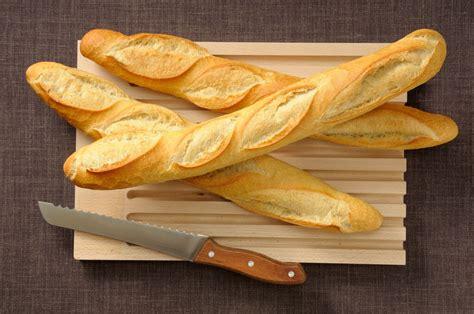 baguette cuisine baguette recipe