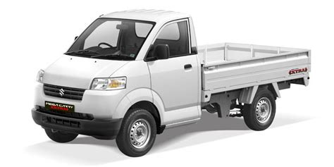 Suzuki Mega Carry Photo by Mengapa Carry Lebih Laku Ketimbang Mega Carry Kompas