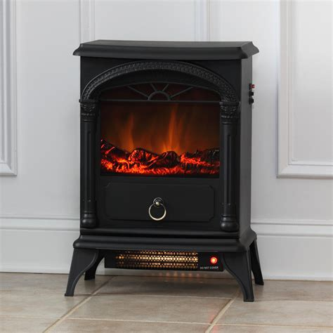 composite fireplace electric fireplace heater 1350 watts traditional wood