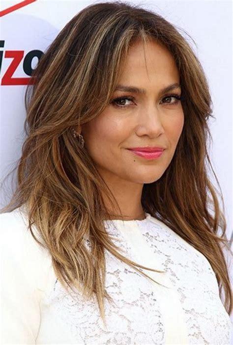 Jennifer Lopez Hairstyles 2017   HairstylesMill