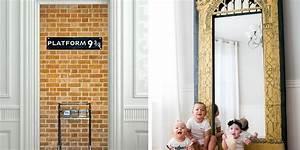 Harry Potter Decoration : 39 harry potter 39 room decor 19 ideas to make your kids ~ Dode.kayakingforconservation.com Idées de Décoration