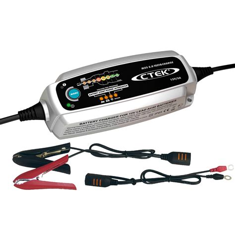 Lade A Batterie by Lade Und Testger 228 Te Ctek Jetzt Kaufen Im Ahb Shop
