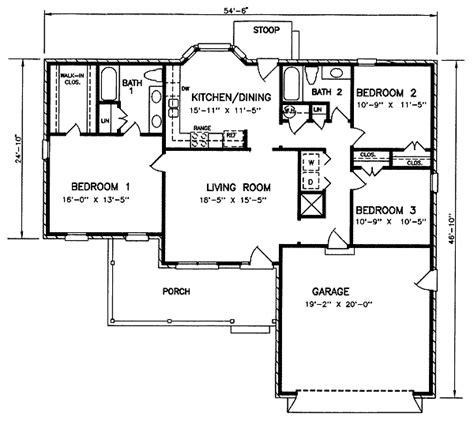 blueprint house plans house 8140 blueprint details floor plans