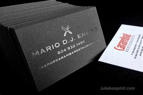 Matte Black Business Cards Design Business Card Art Jpg Cards Brisbane Size Cm Uk Modern Border