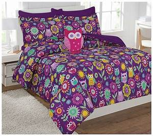 Golden, Linens, Twin, Size, 6, Pcs, Comforter, Coverlet, Bed, In