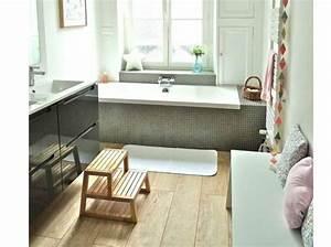 Banc Pour Salle De Bain : 15 id es d co pour une jolie salle de bains elle d coration ~ Dailycaller-alerts.com Idées de Décoration