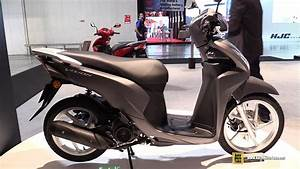 Scooter Honda Vision 110 Occasion : 2017 honda vision 110 cbs scooter walkaround 2016 eicma milan youtube ~ New.letsfixerimages.club Revue des Voitures