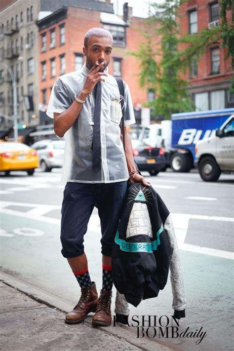 New York Street Daily