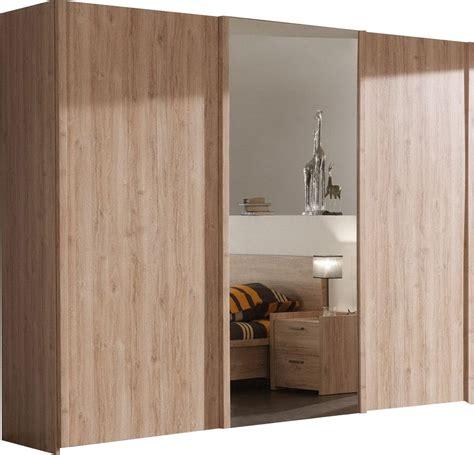 armoire chambre portes coulissantes miroir de chambre pas cher