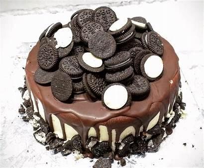Ice Cream Oreo Cake Birthday Cakes Rock