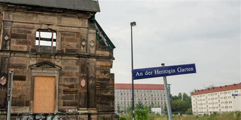 Herzogin Garten Dresden Wohnung Kaufen by Dresdner Gericht Stoppt Stadtratsbeschluss F 252 R