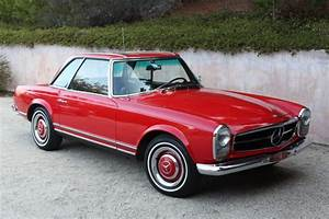 Mercedes 230 Sl : 1967 mercedes benz 230sl 4 speed for sale on bat auctions closed on october 11 2017 lot ~ Medecine-chirurgie-esthetiques.com Avis de Voitures