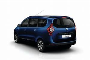Dacia 2017 : dacia lodgy 2012 2013 2014 2015 2016 2017 autoevolution ~ Gottalentnigeria.com Avis de Voitures